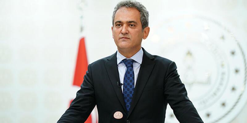 Milli Eğitim Bakanı Özer duyurdu: Sınava katılabilecekler