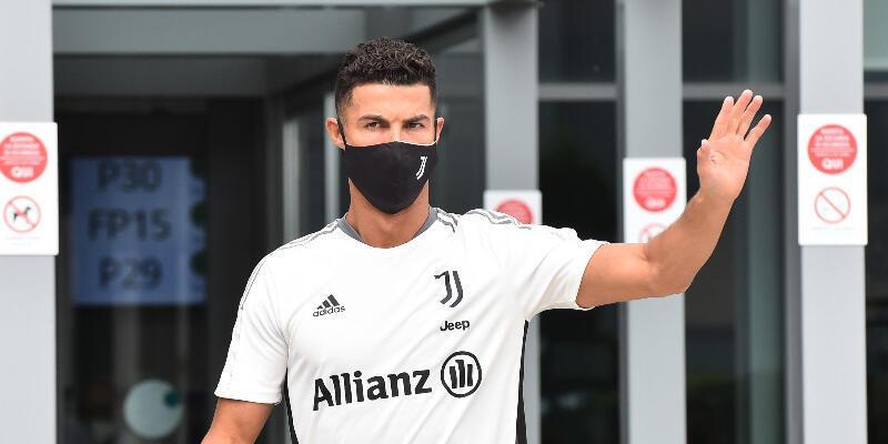 Son dakika... Juventus'tan Cristiano Ronaldo kararı!