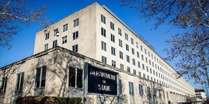 ABD Dışişleri Bakanlığı'na ''siber saldırı'' iddiası
