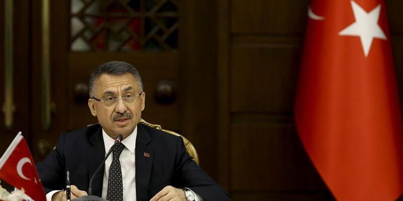 Cumhurbaşkanı Yardımcısı Oktay, EKK'nın ilk toplantısına başkanlık edecek