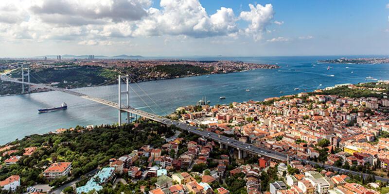 İstanbul ve İzmir'i bekleyen büyük tehlike: Kıyılar sular altında kalacak