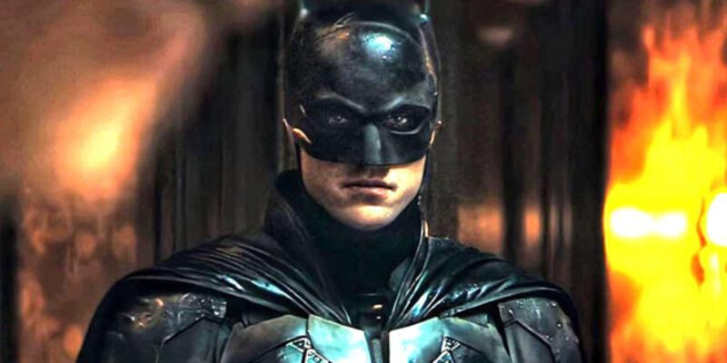 Batman rolünü oynayan Robert Pattinson'un aldığı para şok etti