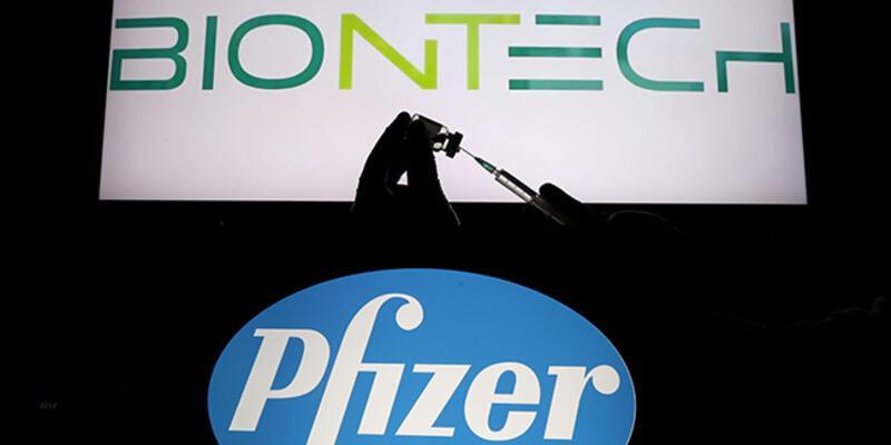 SON DAKİKA... FDA'dan Pfizer/BioNTech aşısına tam onay