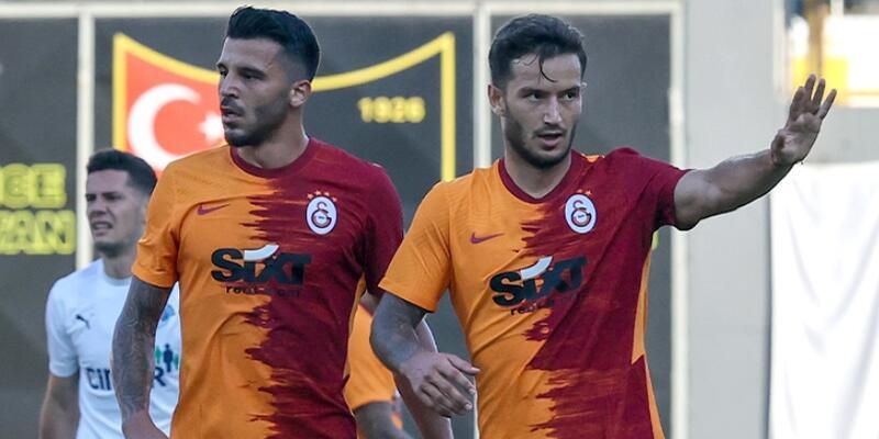 Galatasaray'dan Rizespor'a Oğulcan Çağlayan yanıtı