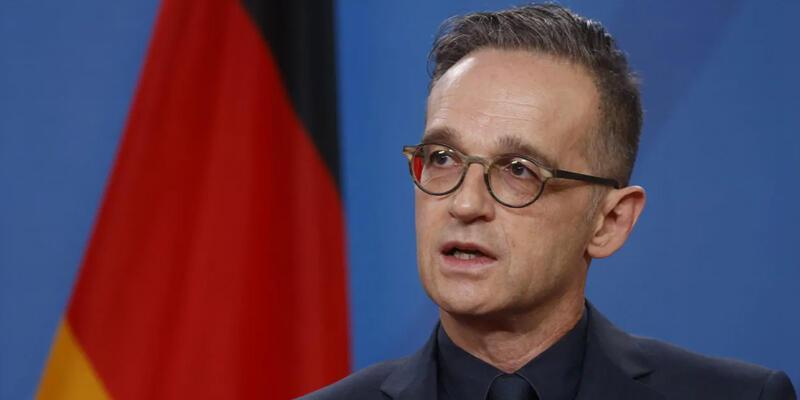 Almanya Dışişleri Bakanından 'Kabil Havalimanı' açıklaması