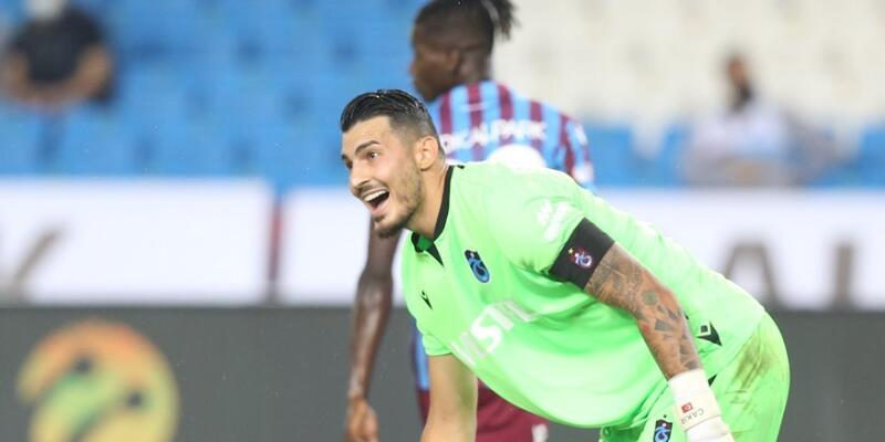Trabzonspor 2'de 2 yaptı