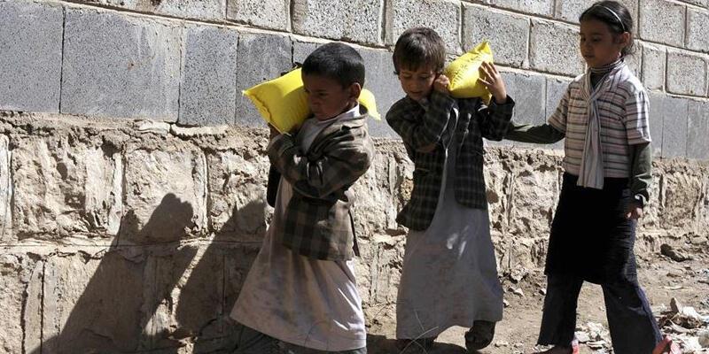 BM korkutan tabloyu paylaştı! Her 10 dakika bir çocuk ölüyor