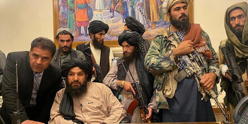 ABD'den Taliban açıklaması