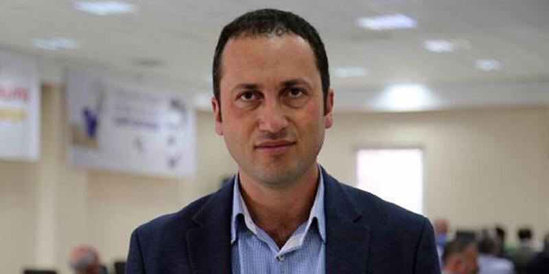 Terör suçlamasıyla yakalanan HDP'li eski Şırnak Belediye Başkanı Serhat Kadırhan tutuklandı