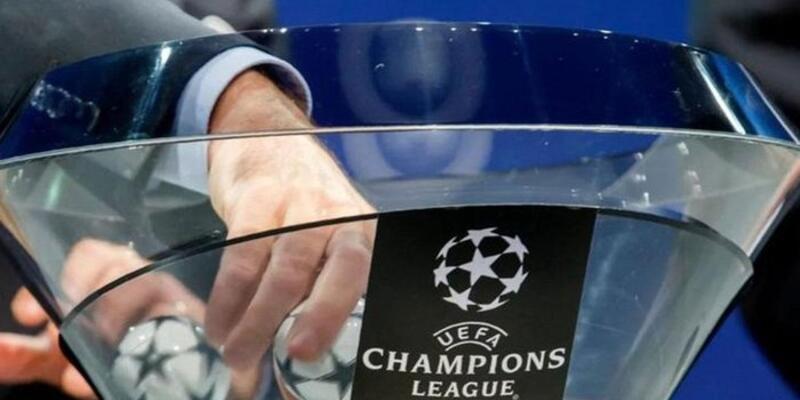 Şampiyonlar Ligi kura çekimi ne zaman, saat kaçta? UEFA Şampiyonlar Ligi'nde grup kuraları.. Beşiktaş'ın muhtemel rakipleri kimler?