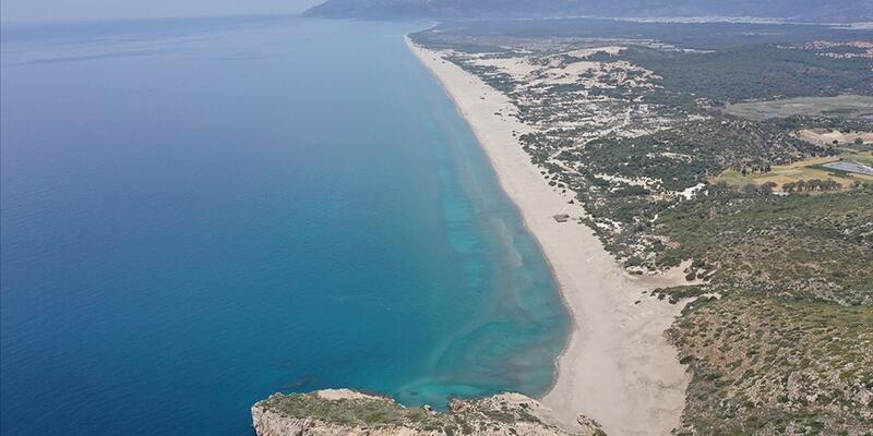 Akdeniz'de 6 santimetre yükselen deniz seviyesi önlem alınmazsa daha da artacak