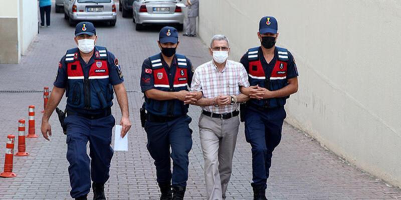 Kayseri'de terör örgütü üyesi firari hükümlü yakalandı