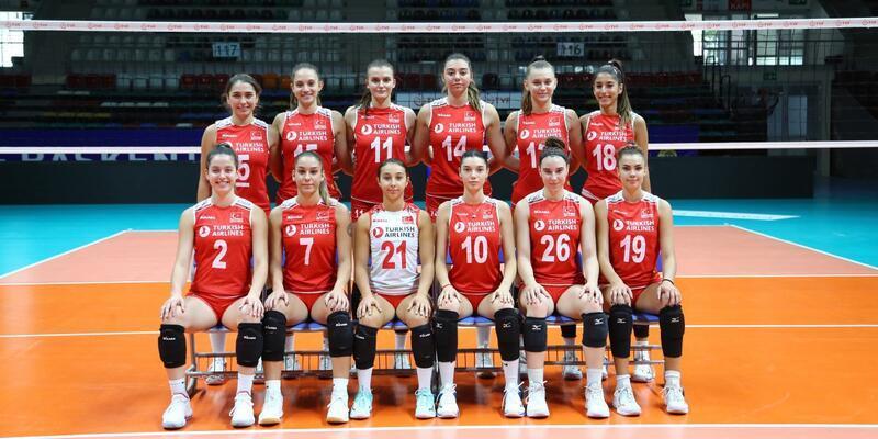 Türkiye Çekya voleybol maçı ne zaman, hangi kanalda, saat kaçta? Avrupa Voleybol Şampiyonası 8'li final maçları!