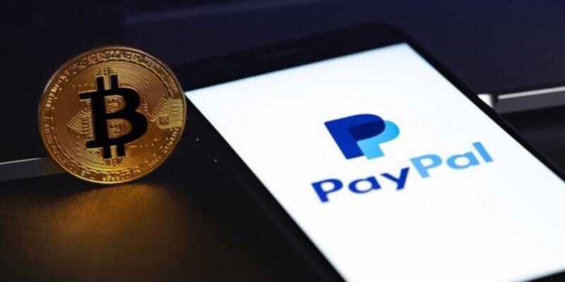 PayPal, kripto para işlemlerini İngiltere'ye de getiriyor