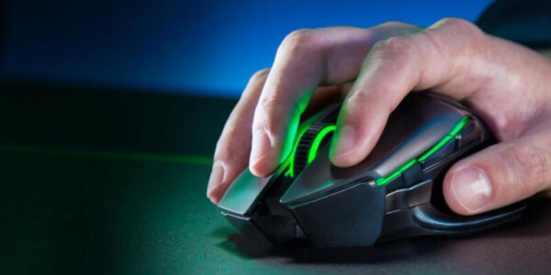 Razer farelerinde güvenlik açığı tespit edildi