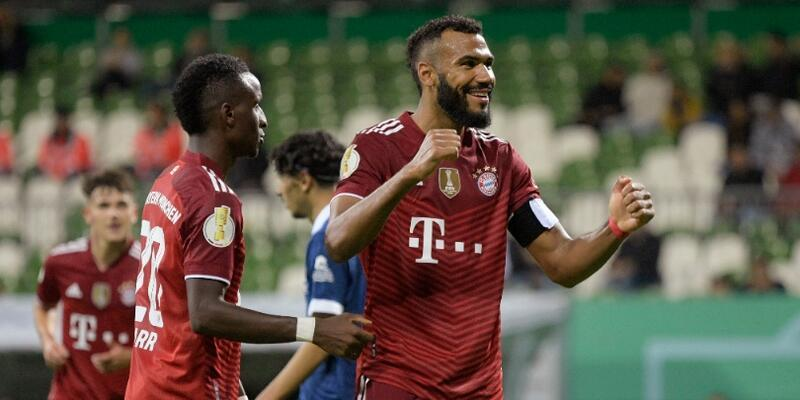 Bayern Münih 12 golle turladı