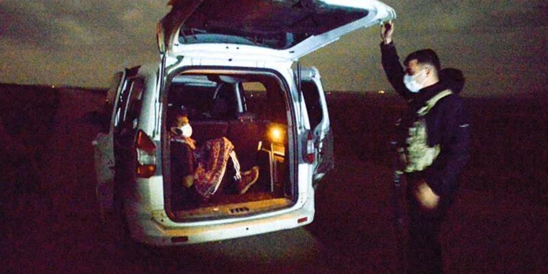 7 aşamalı 'umuda yolculuk': İçlerinden biri albay çıktı