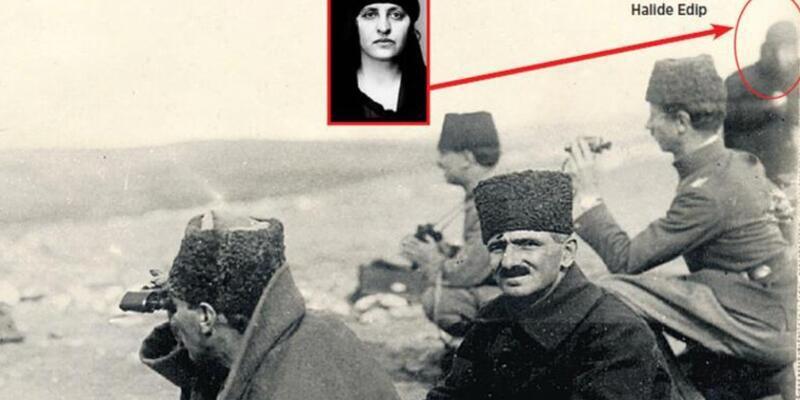 Zafer Tepe fotoğrafında bilinmeyen detay: 'Gelin hanımefendi taarruz ediyoruz'