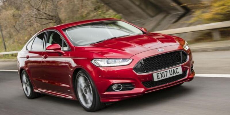 Ford Mondeo'nun fiyatı 1 milyona yaklaştı