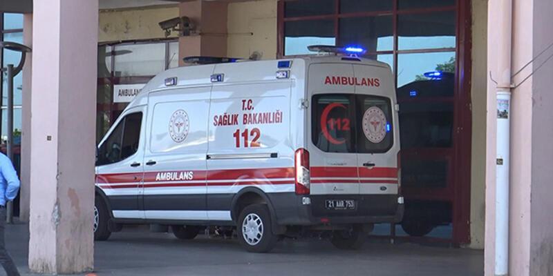 Çocukların kavgasına aileler de karıştı: 1 ölü, 4 ağır yaralı