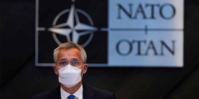 NATO'dan Kabil'deki patlamaya kınama