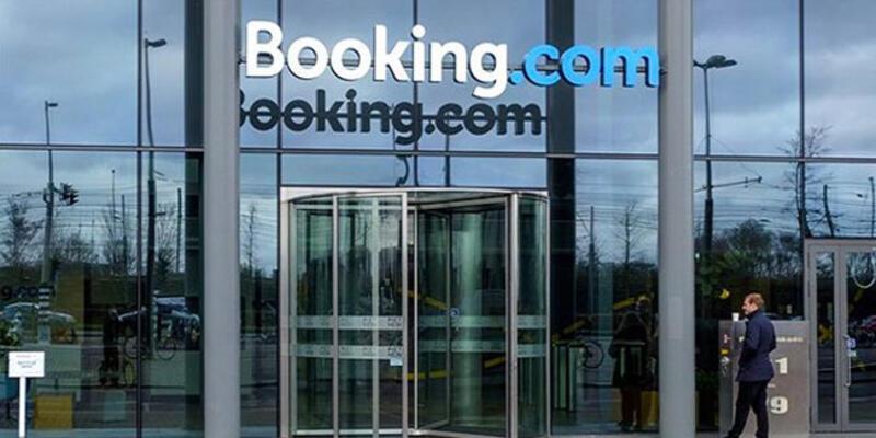 Rusya'da Booking.com'a 1,3 milyar ruble para cezası