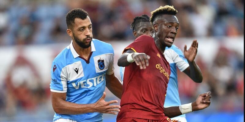 Trabzonspor ve Sivasspor Avrupa'ya veda etti