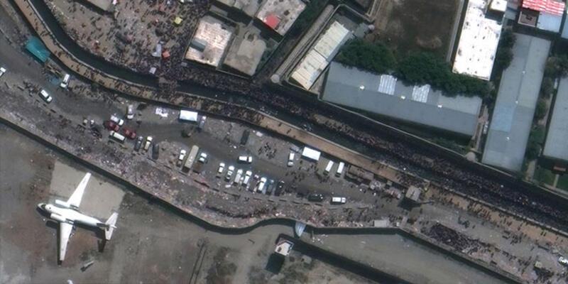 Uluslararası toplumdan Kabil'deki terör saldırılarına kınama