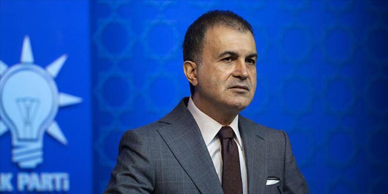 AK Parti Sözcüsü Çelik: Kabil'de dün gerçekleşen terör saldırısını şiddetle kınıyoruz