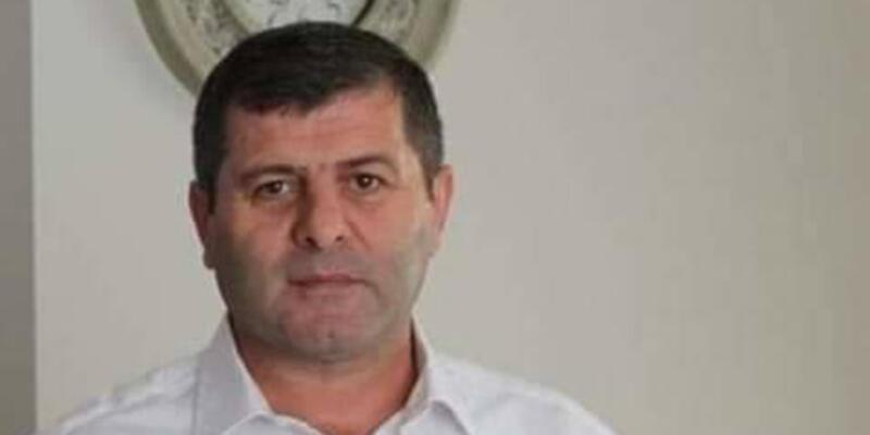 Cenazede koronavirüse yakalanan polis memuru hayatını kaybetti