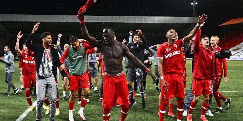 Antwerp hangi ülkenin takımı? Royal Antwerp'i tanıyalım
