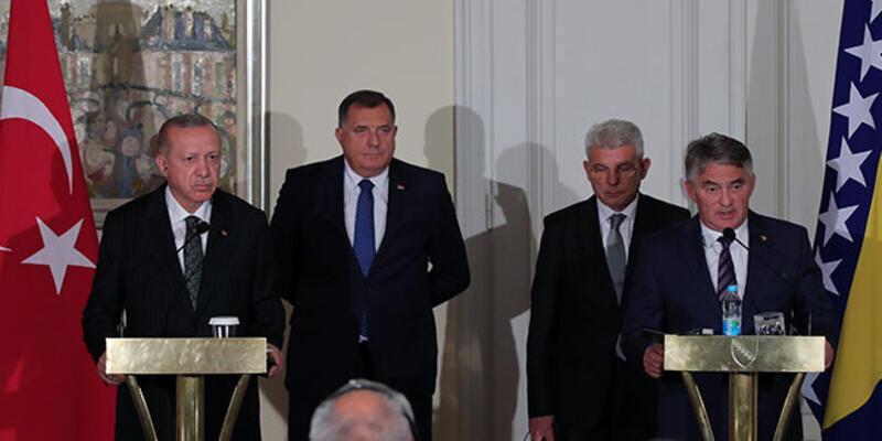 Son dakika... Cumhurbaşkanı Erdoğan'dan Afganistan açıklaması: Ölü sayısı 170'i buldu