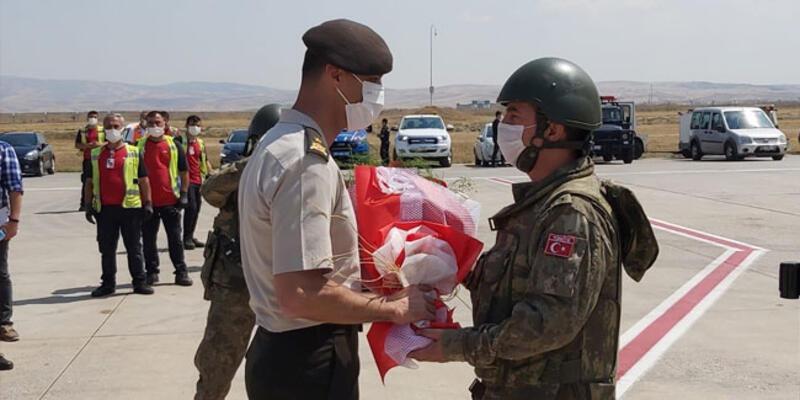 Son dakika... MSB duyurdu! Türk askerinin Afganistan'dan tahliyesi tamamlandı