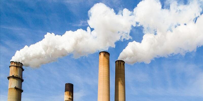 800 bin yılın rekoru kırıldı! 2020'de sera gazı salınımı en yüksek seviyeye çıktı