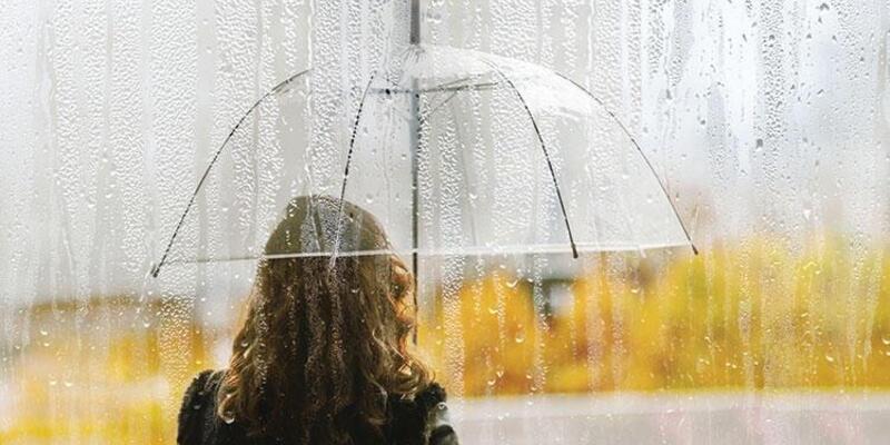 Meteoroloji'den o illere yağmur uyarısı! 30 Ağustos Pazartesi hava durumu tahminleri