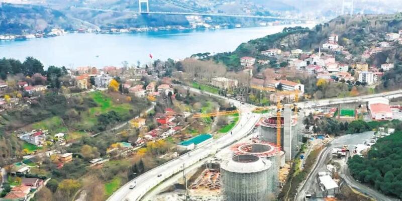 Marmara'yı yeraltı arıtma kurtaracak