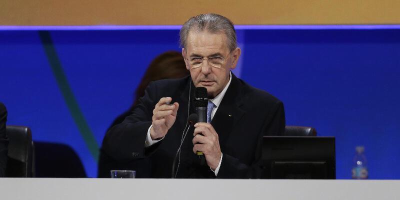 Eski IOC Başkanı Rogge hayatını kaybetti