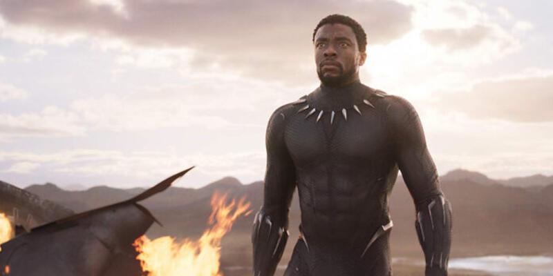 Black Panther kaldığı yerden devam ediyor