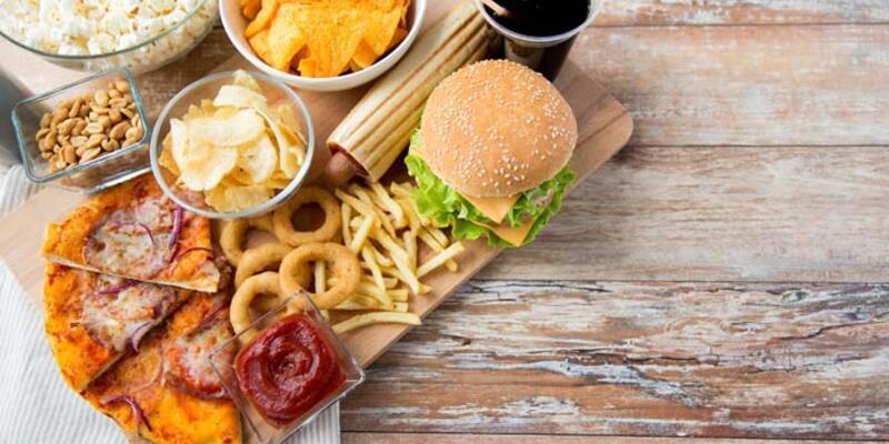 Kalp ve böbrekleri bitiren beslenme alışkanlıkları