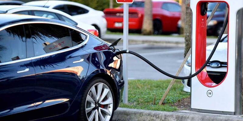Elektrikli araç sürüş haftası başlıyor