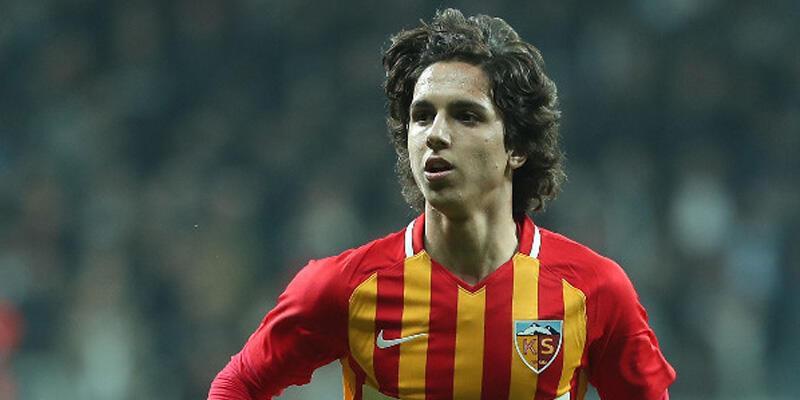 Son dakika... Barcelona Emre Demir'i transfer etti!