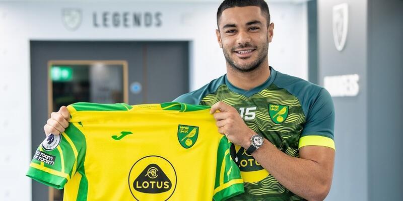 Norwich City, Ozan Kabak transferini açıkladı