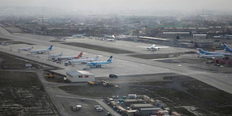 Son dakika haberi: BM'den Kabil Havalimanı kararı