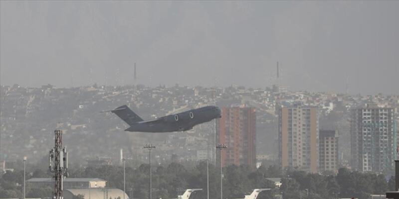 ABD Afganistan'dan 6 binden fazla vatandaşını tahliye etti
