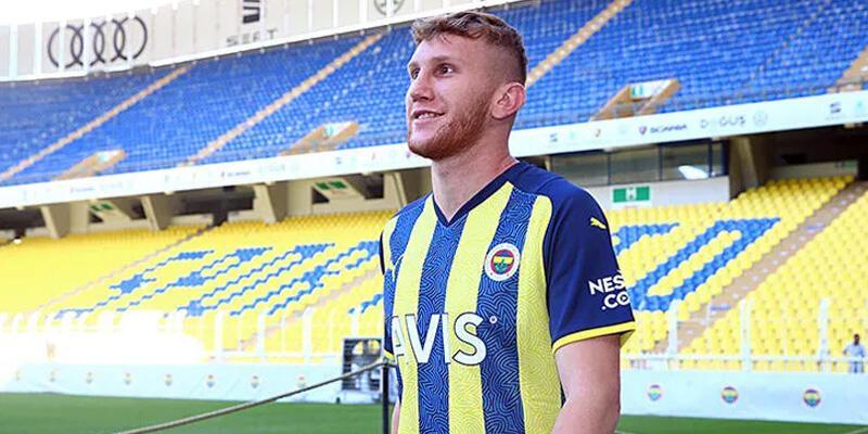 Son dakika... Fenerbahçe'de Burak Kapacak üzüntüsü