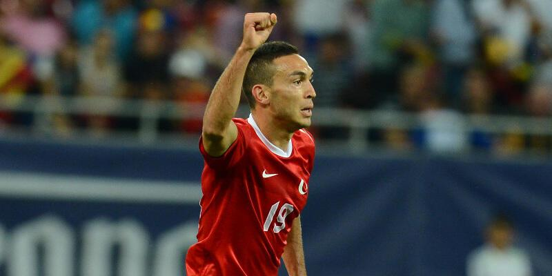 Son dakika... Mevlüt Erdinç Kocaelispor'la anlaştı