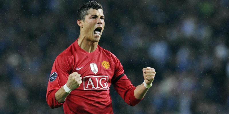 Son dakika... Cristiano Ronaldo'nun bonservis bedeli açıklandı