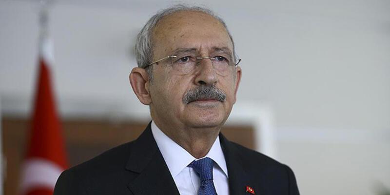 CHP Genel Başkanı Kılıçdaroğlu'ndan Ferhan Şensoy için taziye mesajı