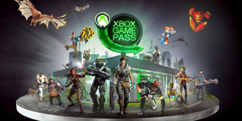 Microsoft, Game Pass sayesinde müşteri sayısını arttırıyor