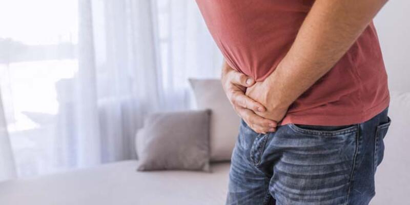 Her 8 erkekten birinde prostat kanseri görülüyor